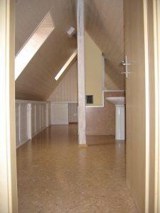 Dachboden Ausbau