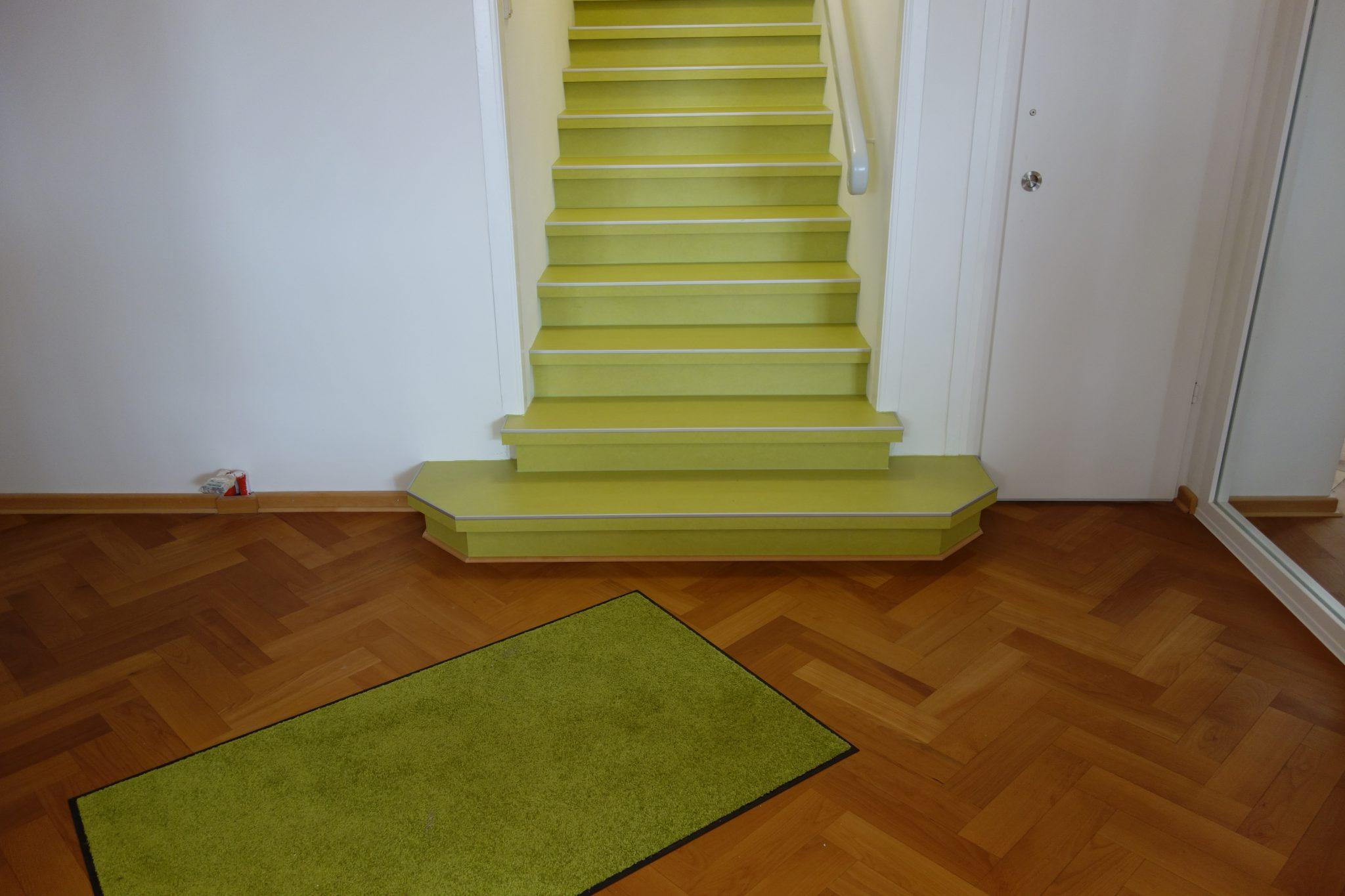 Projekt: Architekturbüro in Stadt Villa umgezogen (Suhl)