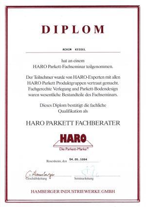 HARO Experten