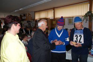 7.10.2016-50. Jubiläum mit Ehrengästen aus dem Wintersport