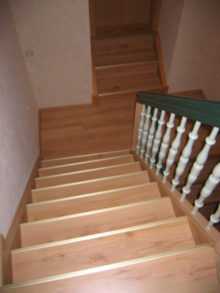 Treppengestaltung Suhl 20. Weihnachtstipp