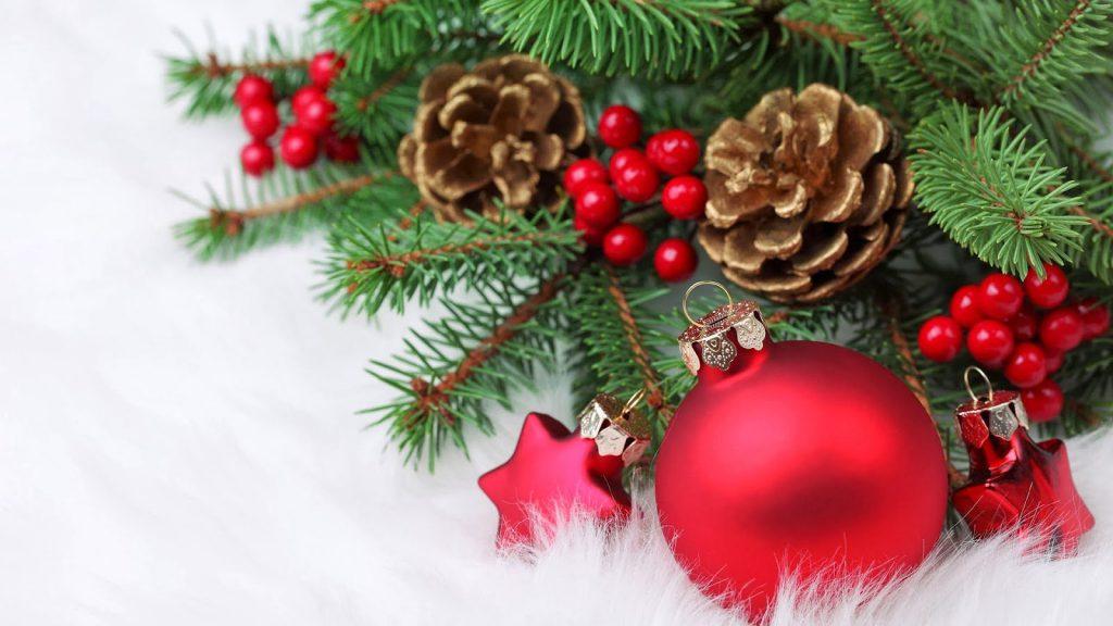 Weihnachtsbrief & Gedanken