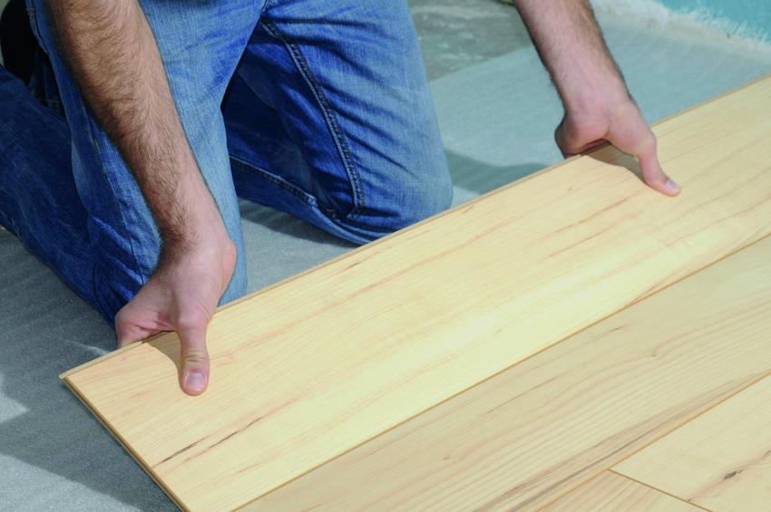 Wichtig: 10 Prüfpflichten beim Boden verlegen