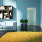 effektive Blickrichtung beim gestalten von Wohnräumen