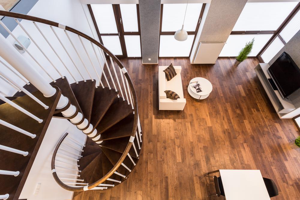 Fünf + 5 Tipps für Ihre optimale Treppengestaltung