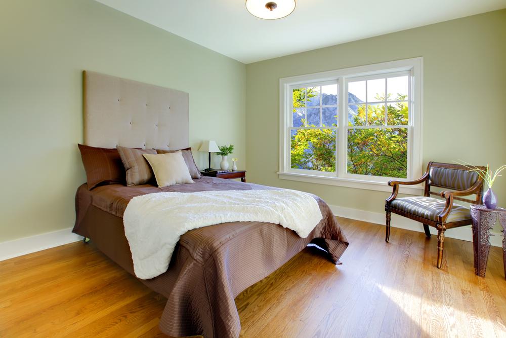 Ein Hoch auf Ihre Gemütlichkeit – diese Farben eignen sich besonders für Ihr Schlafzimmer