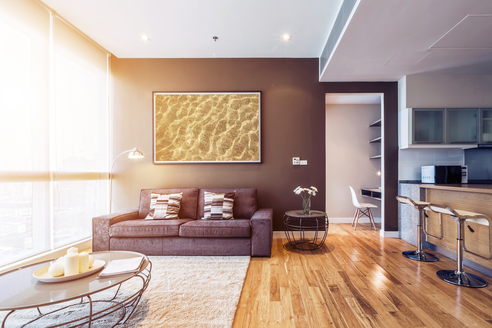 Raumgestaltung, Raumordnung, Interieur, Interior