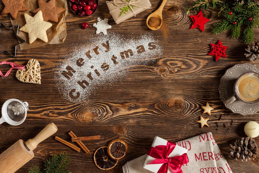 24. Weihnachtstipp Merry Christmas